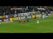Real Madrid 1-0 Valence | But de Cristiano Ronaldo 73e