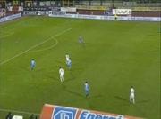 Catania 1-3 Juventus | But de Quagliarella 58e