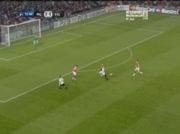 Manchester United 0-1 Valencia | But de Pablo 32e