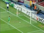 Barcelona 2-0 Rubin Kazan | But de Vazquez 82e