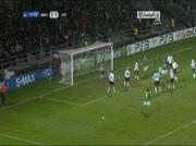 Werder Breme 1-0 Inter | But de Prodl 39e