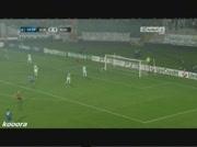 Bursaspor 0-1 Rangers | But de Miller 19e