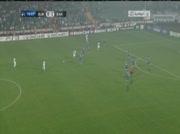 Bursaspor 1-1 Rangers | But Yildirim 79e