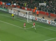 Arsenal 1-0 Partizan | But van Persie 30e (pen.)