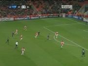 Arsenal 1-1 Partizan Belgrade | But de Cleo 52e