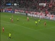 Bayern Munich 3-0 Bale | But Franck Ribéry 50e