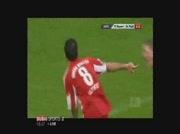 Bayern Munich 1-0 St.Pauli   But Altintop 17e