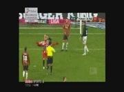 Bayern Munich 2-0 FC St.Pauli | But Lahm 71e (pen.)