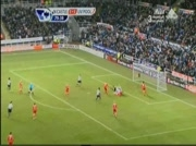 Newcastle 2-1 Liverpool   But de Barton 80e