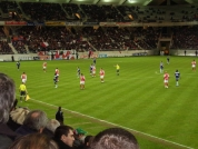 Valenciennes 1-2 PSG | But Nene