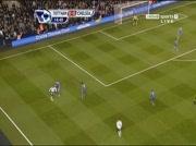 Tottenham 1-0 Chelsea | But Pavlyuchenko 15e