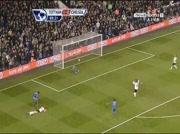 Tottenham 1-1 Chelsea | But Drogba 70e