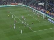 Barcelone 1-0 Sociedad | But Villa 9e