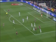 Barca 2-0 Real Sociedad | But Iniesta 33e