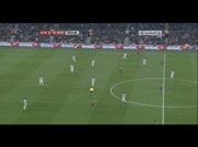 Barcelone 3-0 Sociedad   But Messi 47e