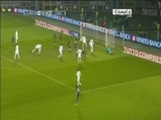 Juventus 1-1 Lazio | But Zarate 14e