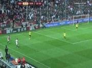 Seville 2-2 Dortmund ( Buts et resume )