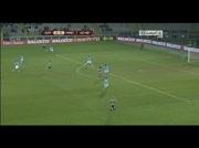 Juventus 1-0 Manchester City | But de Giannetti 43e