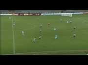 Juventus 1-1 Manchester City | But de Jo 77e