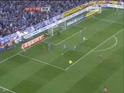 Espanyol 0-2 FC Barcelone | But Xavi 30e