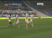 Lazio 3-2 Udinese | But Zapata 88e (csc)