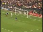 France 2-1 Italie Euro 2000 Finale ( Les buts )