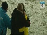 But de folie sous la neige!