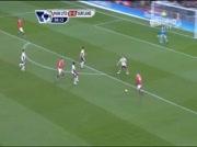 Manchester United 1-0 Sunderland | But Berbatov 5e