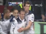 Aston Villa 0-1 Tottenham | But Van der Vart 23e