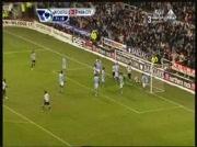Newcastle 1-2 Manchester City   But Carroll 72e