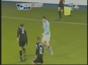 Manchester City 4-0 Aston Villa | But Balotelli 55e (pen)