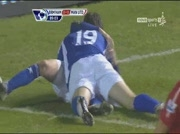 Birmingham 1-1 Manchester United | But Bowyer 90e