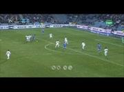 Getafe 1-2 Real Madrid | But Parejo 29e
