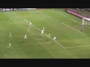 But de Donovan contre l'algérie en 2010