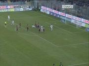 Cagliari 0-1 Milan AC | But Strasser 85e
