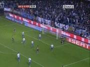 La Corogne 0-1 Barcelone   But Villa 26e