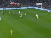 Real Madrid 0-1 Villarreal | But Cani 7e
