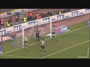 Naples 2-0 Juventus | But Cavani 26e