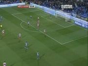 Hercules 4-0 Atletico Madrid | But Trezeguet 44e