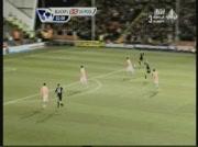 Blackpool 0-1 Liverpool | But de Torres 3e