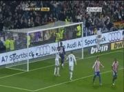 Real Madrid 1-1 Atlético Madrid | But Ramos 14e