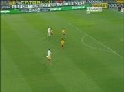 Lecce 0-1 Milan AC | But Ibrahimovic 49e