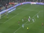 Barcelone 2-0 Malaga | But Villa 18e