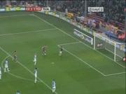 Barcelona 4-1 Malaga | But Villa 74e