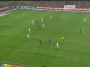 Inter Milan 2-0 Cesena | But Milito 15e