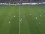 Betis Séville 2-1 Barcelone   But Messi 38e