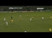 Leeds United 0-2 Arsenal | But Sagna 35e