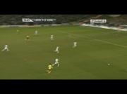 Leeds 1-3 Arsenal   But van Persie 76e