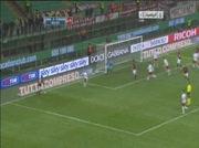 Milan AC 2-0 Bari | But Merkel 45e