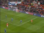 Manchester United 3-0 Birmingham | But Giggs 45+1